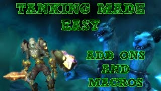 TANKING MADE EASY - EP01 - ADD ONS & MACROS