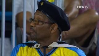 Match 12: Senegal v Bahamas - FIFA Beach Soccer World Cup 2017