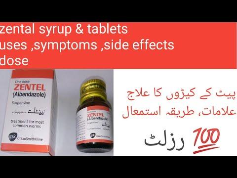 Sunna parazita kezelés