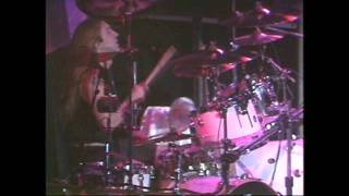 "DANGEROUS TOYS-""Sportin' A Woody (partial)/Sticks N Stones"", Largo, Md. Aug 15, 1991"