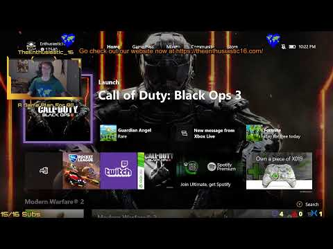 Playing With Viewers Come Join Now :)