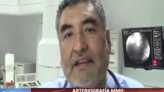 Clinica del INCA - Entrevista al Dr. Walter Mogrovejo