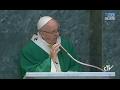 Download Video Omelia Di Papa Francesco Nella Parrocchia Di Santa Maria Josefa Del Cuore Di Gesù