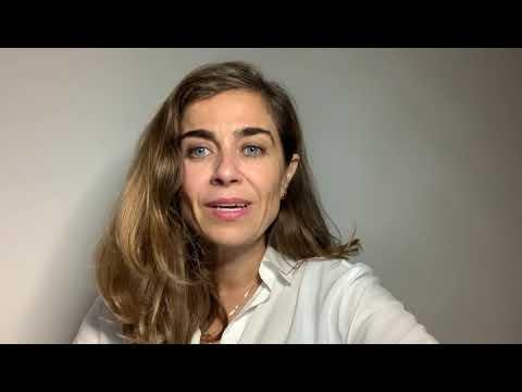 Susana Voces contesta la pregunta ¿Por qué las empresas con más presencia femenina son más competitivas?[;;;][;;;]
