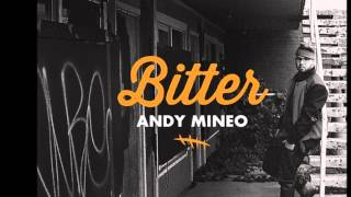 Bitter - Andy Mineo (Bitter - Single)