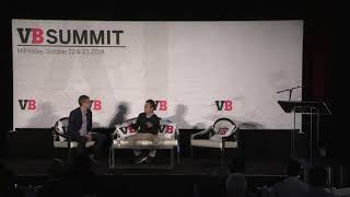 VB Summit 2018   How AI created one of the fastest growing companies in history