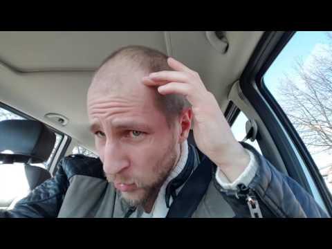 Wie man das Haar festigen kann dass nicht prolabierten