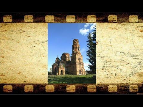 Церкви храмы г железнодорожного