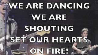 Forevermore Jesus Culture Live New York with lyrics