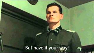 Hitler and the knock knock joke