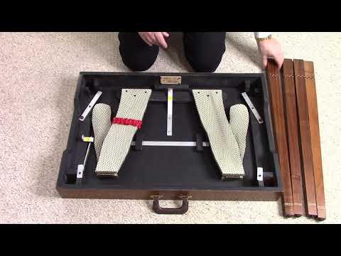 Table Legs (Comedy Legs Table) (#2) by Woodmagic Studio