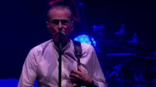 "Status Quo ""In The Army Now"" (Live in London 2016) from ""The Last Night Of The Electrics"""