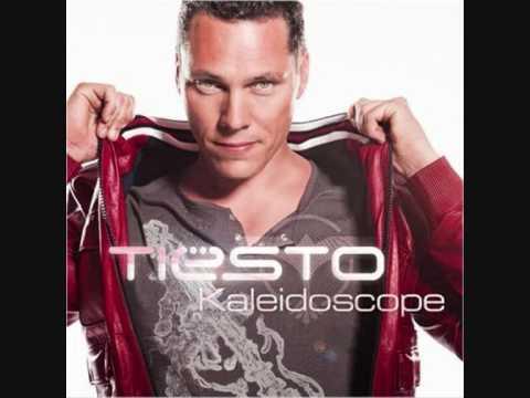DJ Tiesto - Century : Kaleidoscope