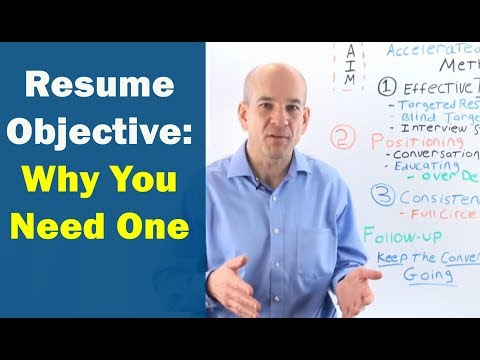 mp4 Career Objective It Manager, download Career Objective It Manager video klip Career Objective It Manager