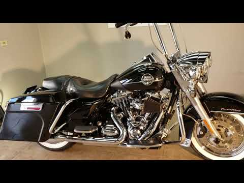 2009 Harley-Davidson Road King® Classic in Temecula, California
