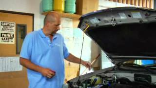 How to Check & Add Power-Steering Fluid