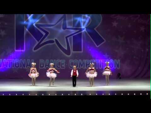 Stupid Cupid - Spotlight Dance Center