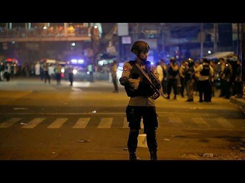 Ινδονησία: Βομβιστική επίθεση με νεκρούς