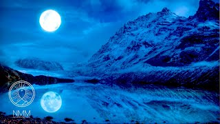 Healing Sleep Music ⭐ 528 hz miracle tone ⭐ DNA repair ⭐ Whole body regeneration frequency