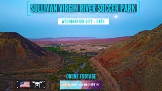 Sullivan Virgin River Soccer Park - Washington - Utah