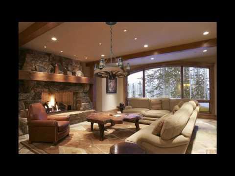 Ideas de iluminación de la casa