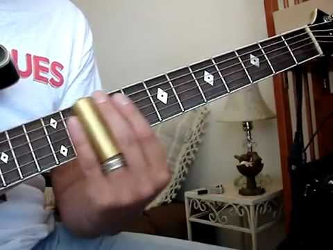 Ry Cooder - Feelin' Bad Blues (cover from -Crossroads- soundtrack) HQ Sound