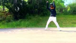 Yeet Dance Video Young Thug - Movin | Skitz / #NaeNae