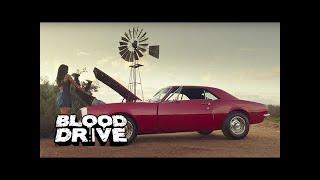 Blood Drive | 1.01 Recap' : WTF Happened in Episode 1?