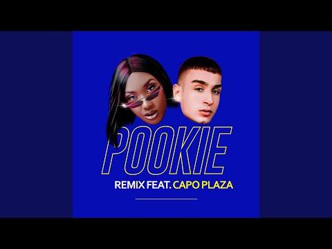 Pookie (feat. Capo Plaza) (Remix)