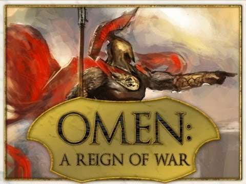 TD Review- Omen: A Reign of War Olympus Edition