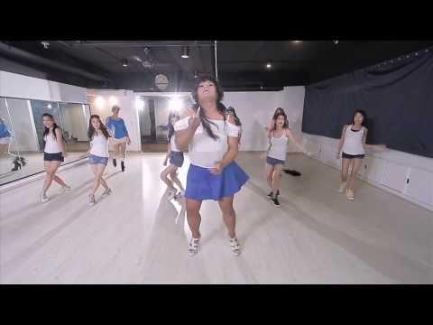 Happy Polla cực cool trong MV mới