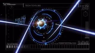 Техноигрушки   Techtoys. Discovery. Серия 5. Документальный фильм