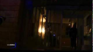 preview picture of video 'La garde à vue en question (La Roche-Sur-Yon)'