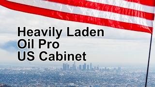 Oil Pro US Cabinet