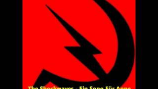 The Shockwaves - Ein Song Für Anne