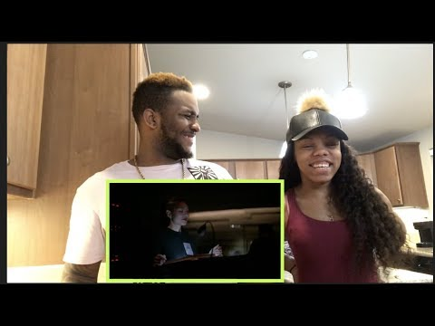 Justin Timberlake - Filthy (Official Video)- BestFriend Reaction!!