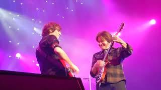 John Fogerty CCR Who'll Stop The Rain Las Vegas 1/17/18