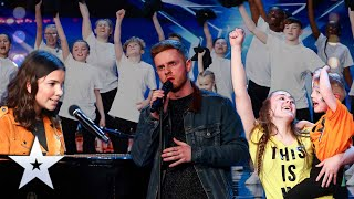 Most TOUCHING Auditions! | Britain's Got Talent