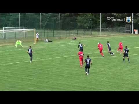 Bramki z meczu Widzew Łódź - Stomil Olsztyn 2:0