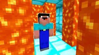 Майнкрафт: НУБ ПРОТИВ НЕВИДИМКИ В МАЙНКРАФТЕ ! ТРОЛЛИНГ МУЛЬТИК Minecraft  ВИДЕО ИГРАТЬ ИГРУШКИ