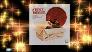 Stevie Wonder - We Can Work It Out