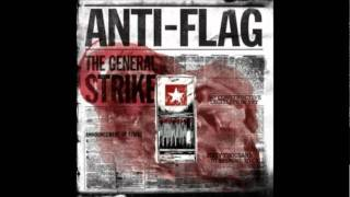 Anti Flag - The Neoliberal Anthem (2012)