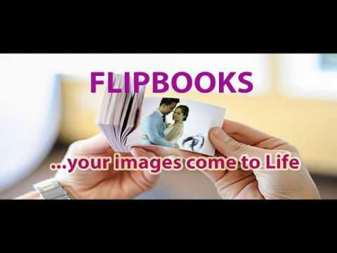 NEW VIDEO to FLIPBOOK ONLINE Quarantine Promo