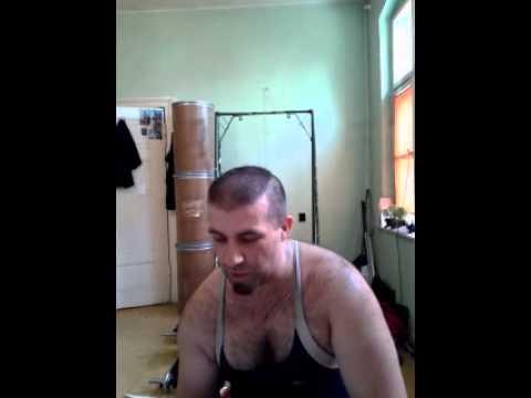 Ćwiczenia na mięśnie rąk z ekspanderów