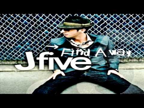 J Five - Find A Way【HQ】