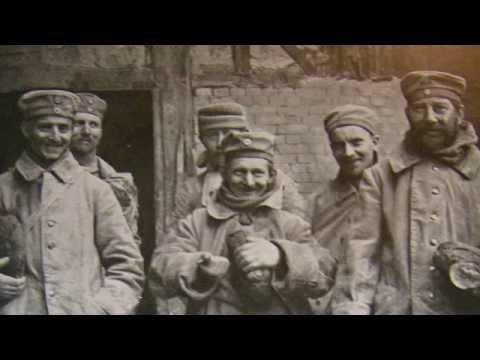 Le pain dans la Grande Guerre