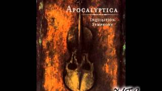 For Whom the Bell Tolls - Apocalyptica