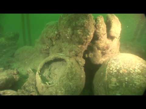인천 영흥도선 수중발굴조사