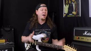 Blues Turnaround Lick | Lick Of The Week #45 | Guitar Lesson