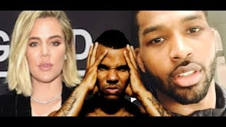 The Game REACTS to Tristan Thompson Cheating Khloe Kardashian Reportedly Goes into Labor | allegedly